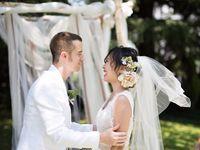 【編集部の結婚体験談】最終回 ラフ&カジュアルな海外風ガーデンウェディングレポ