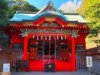 \愛が深まりそう♪/ふたりで行きたいフォトジェニック神社&お寺