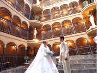 【結婚式拝見】ユニークアイデアが満載!「マナーハウスエリザベート」でこれまで見たことがない結婚式を♪