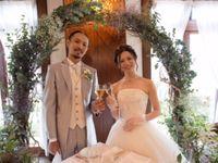 """【結婚式拝見】ドライフラワーで彩る""""ナチュラルアンティーク""""な結婚式"""