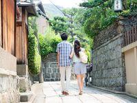 【関東エリア】たまには、ふたりでゆっくり。夫婦で行きたい小旅行プラン