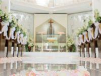 <大阪・ミナミ>最高に輝く1日に!プリンセス気分を味わえる結婚式場