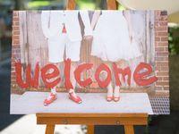 【編集部の結婚体験談】vol.8 ロゴから、招待状まで!DIYレポート♪(前編)