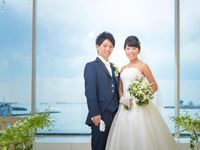 【結婚式拝見】ダイビングがふたりの原点! 海を肌で感じられる3部制ウェディング!