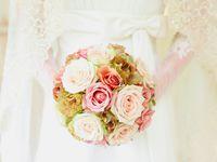 \キラキラ輝く/アンテプリマのウェディング・カラードレスが女子心をわかりすぎ!