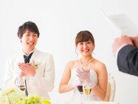 結婚式披露宴の友人挨拶・スピーチ動画集<おもしろ・感動・お手本編>