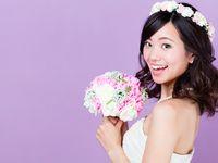 【結婚式】花嫁向け♪ スタイル別ミディアム髪型アレンジまとめ