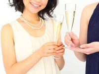 結婚式の二次会<ゲスト服装>身長が高い・低い別ドレスコーデ