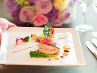 <品川>ゲストを満足させたい!料理が人気の結婚式場