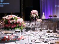 装花を手がけるのはあのニコライバーグマン!フォーシーズンズホテル京都の結婚式を徹底取材!