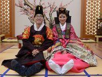 【世界の結婚式】子供の数を占いで予想!?韓国のゴージャスウェディングがすごかった!