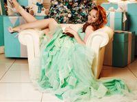 女子をとにかく可愛く見せてくれるのがミソ♪パステルカラードレスで春挙式を迎えよう!
