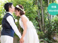 半年以内でおトクに結婚式!お急ぎ婚特集