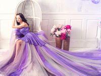 魅惑のグラデーションドレスで世界一かわいい花嫁になろう♪