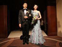 【結婚式拝見】見学会場は40件!お色直しは4回!こだわりを実現したホテルウェディング