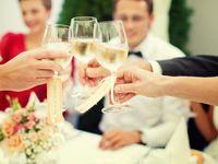 結婚式や披露宴<乾杯の挨拶>スピーチ文例&実例まとめ