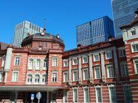 贅沢なティータイムを!東京駅(丸の内側)周辺のチェーン系のカフェ7選