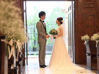 【結婚式拝見】ナチュラル&アットホーム!ゲスト参加型のあったかウェディング♪