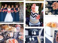 結婚式コーデは、色の組み合わせが重要!参考にしたいウェディングカラーパレット♪