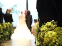 服装は?ご祝儀は?30~40代の結婚式ゲスト列席のマナー