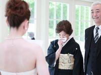 結婚式の挨拶・スピーチで両親に感謝状をプレゼントしてみませんか?