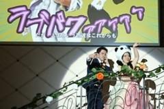裏テーマは『ダサかっこいい』!オリジナルの演出でゲストと盛り上がる結婚式