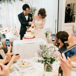 トレンドが知りたい!結婚式の《披露宴演出》徹底ガイド*