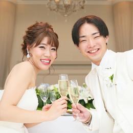 ゲストも一緒に楽しめるアイデアがたくさん♪みんなの笑顔溢れる結婚式に!