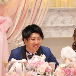 みんなで結ぶ幸せのリボン!「アーフェリーク迎賓館(大阪)」でハッピーラブリーウェディング