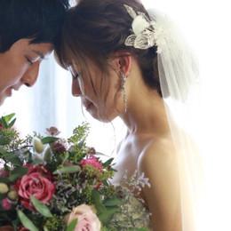 【結婚式拝見】テーマはミルクティー!心温まるキュートなナチュラルウェディング♪