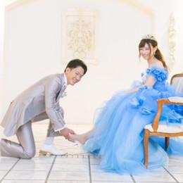 【結婚式拝見】「アニヴェルセル東京ベイ」で叶えたこだわりのプリンセスウェディング!