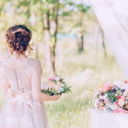 ナチュラルウェディング|東京で人気の結婚式場まとめ<2017年>