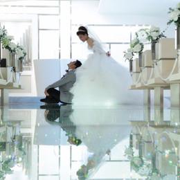 【結婚式拝見】テーマは甲子園ランド!「デュクラス大阪」で新郎も主役になれるウェディング♪