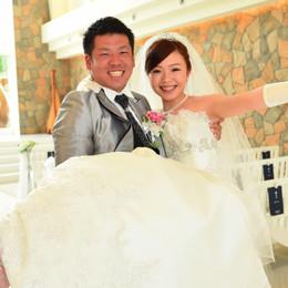 【結婚式拝見】楽しい演出にみんながHAPPY!ふたりの思い出を形にしたテーマウェディング