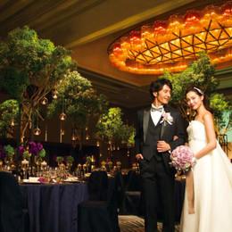 結婚式場<リニューアル情報>スイスホテル南海大阪