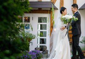 【結婚式拝見】「オーベルジュ ド リル サッポロ」で、ふたりの愛と絆を深めるレストランウェディング