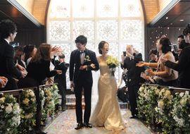 【結婚式拝見】ワーキングプレ花嫁の「等身大のおもてなし」が光るウェディング