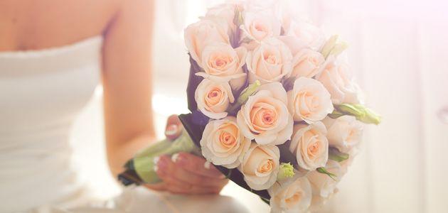 結婚式のブーケ・装花