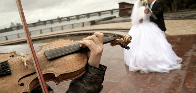 結婚式の写真・映像・BGM