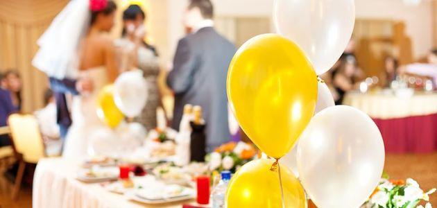 結婚式の二次会関連