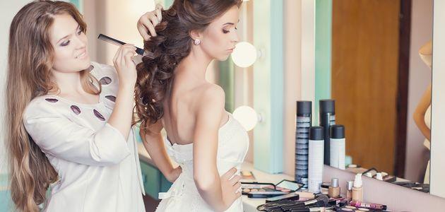 花嫁(女性)の髪型・ヘアスタイル