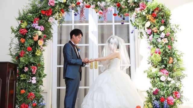 ヴェラ・ウォンのドレス