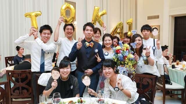 アーククラブ迎賓館(金沢)の披露宴
