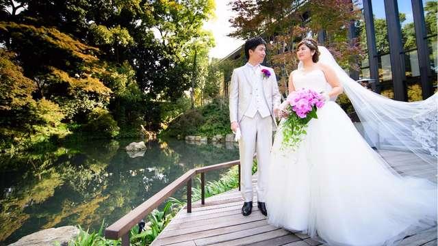 フォーシーズンズホテル京都の結婚式