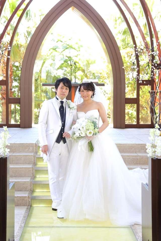 b11a28ed5c0b6 1年4ヶ月間という長い結婚式準備期間の中での毎日コツコツ情報収集をし、新郎と共に準備をしてきたYURIKAさんに、これから準備をするプレ花嫁さんへのアドバイスを聞き  ...
