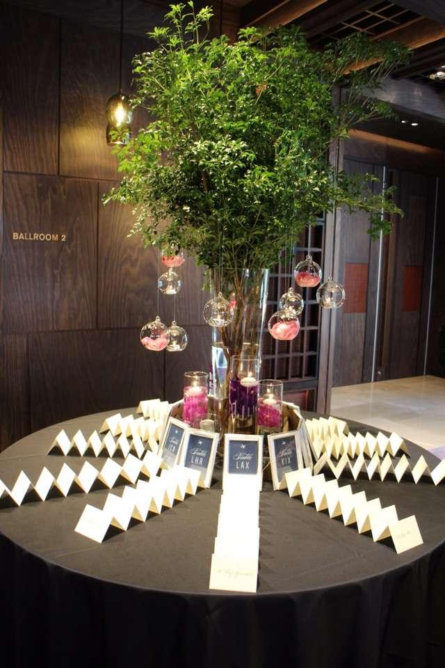 フォーシーズンズホテル京都の装花
