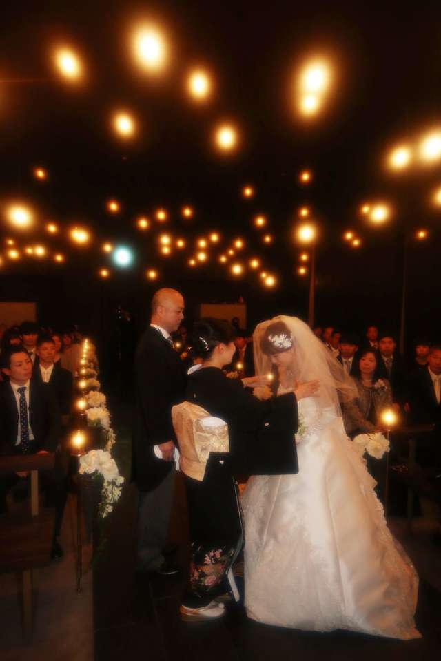 The South Horbor Resortの結婚式