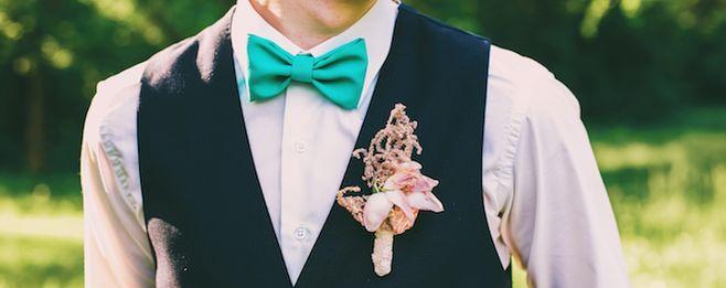 男だって結婚式で輝きたい!かっこよく着こなせる体格別衣装の選び方