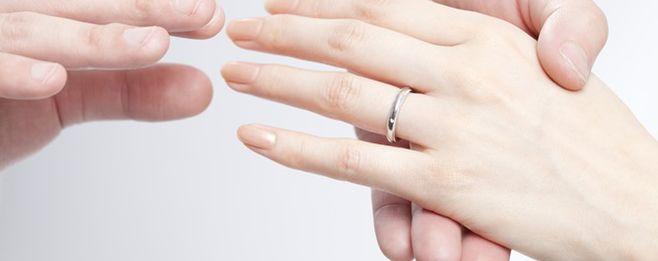 種類別に紹介! 婚約指輪のリングデザインの特徴