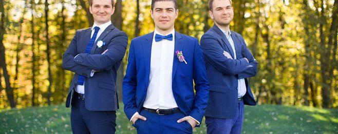 結婚式の男性ゲスト服装<スーツ&ネクタイ>着こなし&マナー最新版